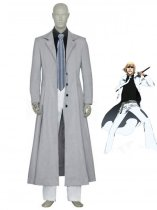 Bleach Cosplay Hirako Shinji Cosplay Costume