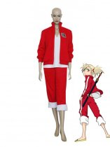 Bleach Cosplay Sarugaki Hiyori Cosplay Costume