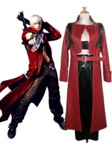 Devil May Cry III Cosplay Dante Cosplay Costume