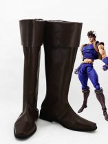 JOJO Phantom Blood Jonathan Joestar Cosplay Boots