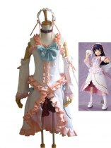 Ore no Imoto ga Konna ni Kawaii Wake ga Nai Gokou Ruri Cosplay Costume/Lolita Dress