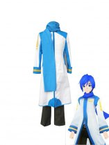 Character Vocal Series Kaito's Uniform Cosplay Costume