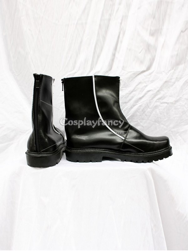 Final Fantasy VII Cosplay Shoes Cloud Strife Cosplay Boots