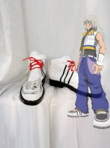 Kingdom Hearts II Cosplay Riku Cosplay Shoes
