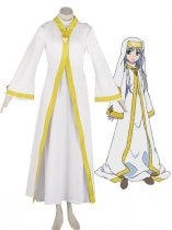 Toaru Majutsu no Index Index Librorum Prohibitorum 1st Cosplay Costume