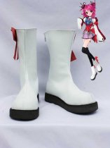 White Tales of Graces Cheria Barnes Cosplay Boots