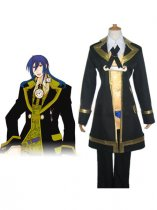 Wonderful Wonder World Cosplay Julius Monrey Cosplay Costume