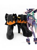 Date A Live Cosplay Natsumi Cosplay Boots