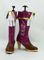 Love Live! Toujou Nozomi Hight Heel Cosplay Boots