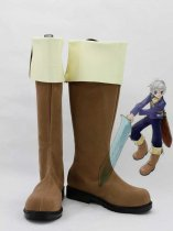 Tales of Innocence Ruca Milda Cosplay Boots