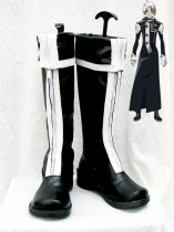 D Gray-Man Allen Walker Cosplay Boots
