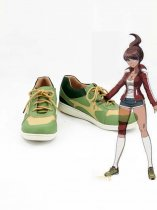 "Dangan Ronpa Aoi ""Hina"" Asahina Cosplay Shoes"