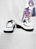 Rosario and Vampire Mizore Shirayuki Cosplay Shoes