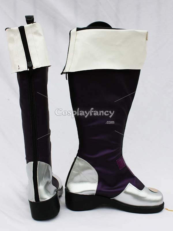 BlazBlue Cosplay Carl Clover Cosplay Boots