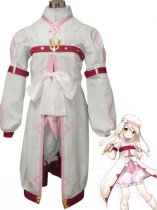 Tales of Symphonia Cosplay Alice Cute Cosplay Costume