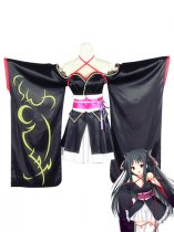 Unbreakable Machine-Doll Cosplay Yaya Cosplay Costume/Kimono